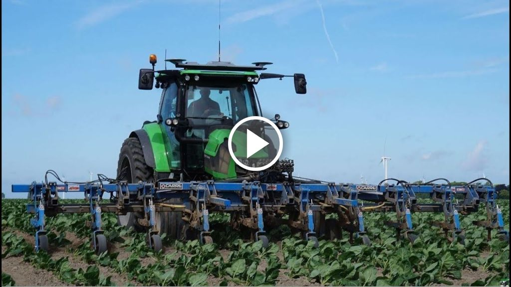 Video Deutz-Fahr 5110