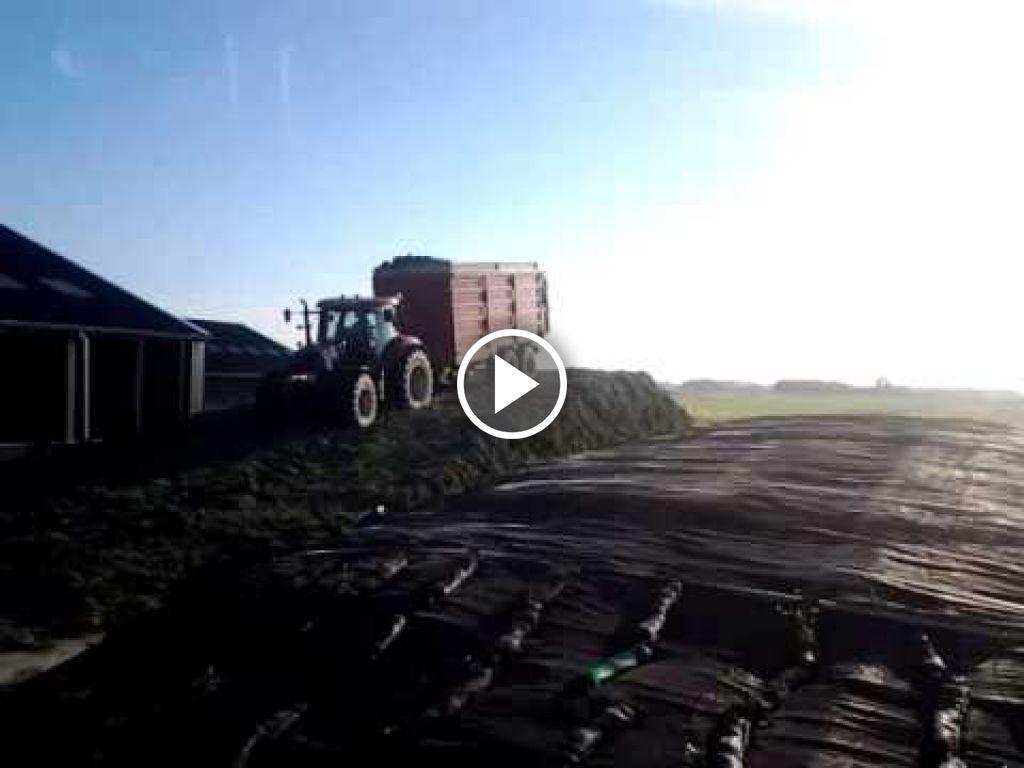 Wideo Case IH Puma 130