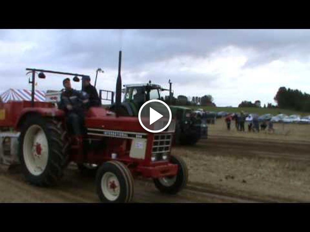 Video Fendt 816