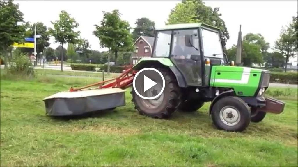 Video Deutz-Fahr DX 3.30