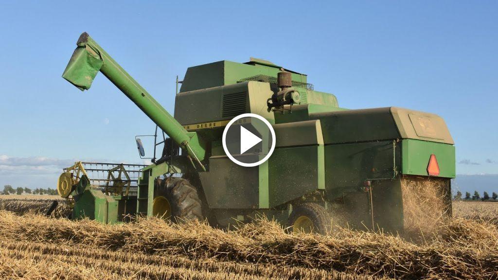 Video John Deere 985