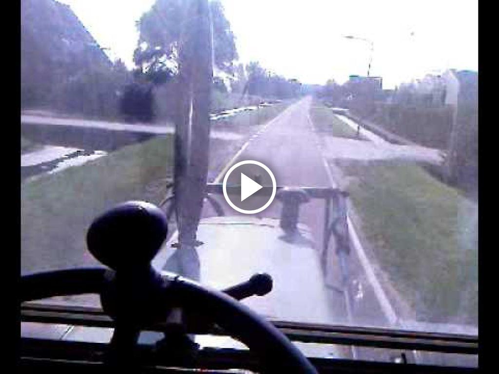 Wideo Fendt 305 LSA