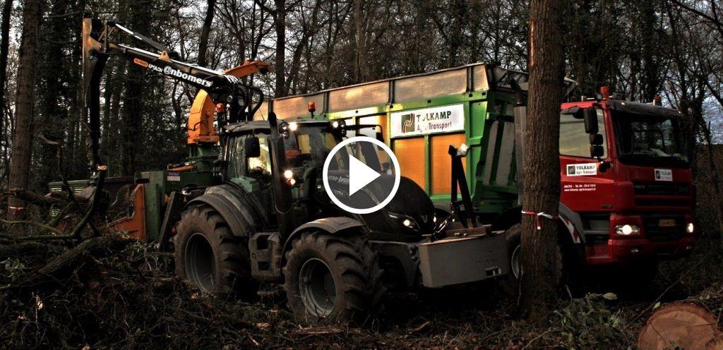 Video Valtra T214