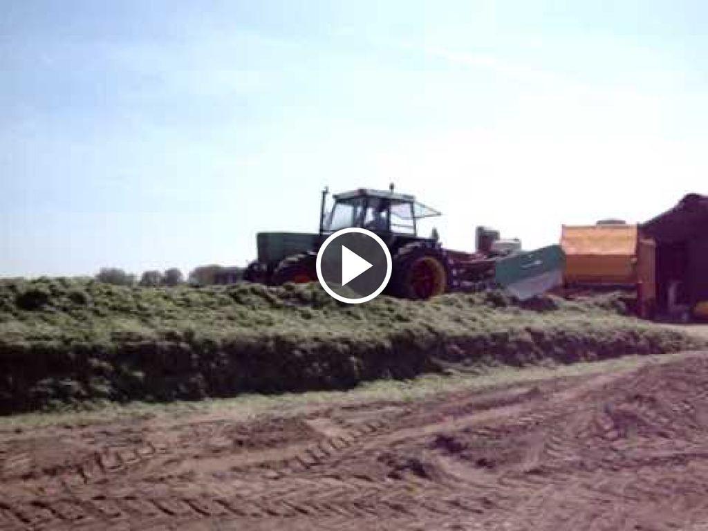 Wideo Fendt 600 Serie