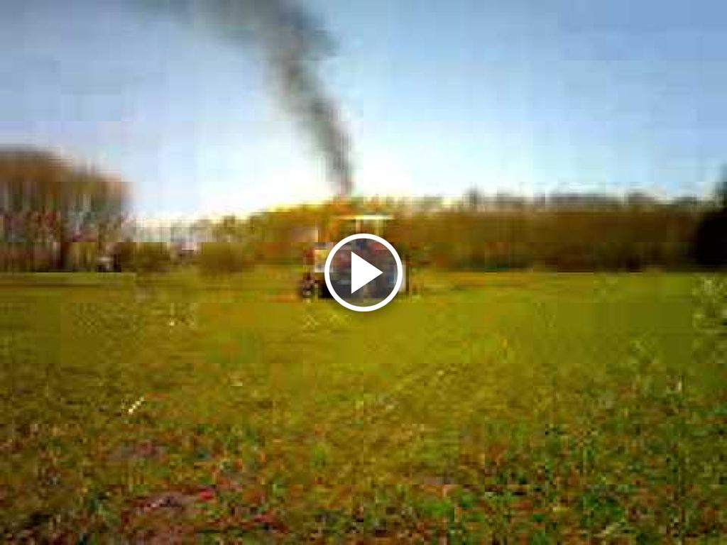 Videó Steyr 760