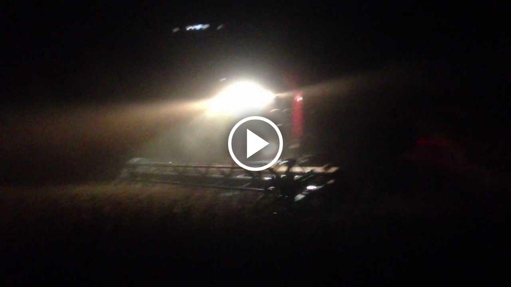 Vidéo Massey Ferguson Combine