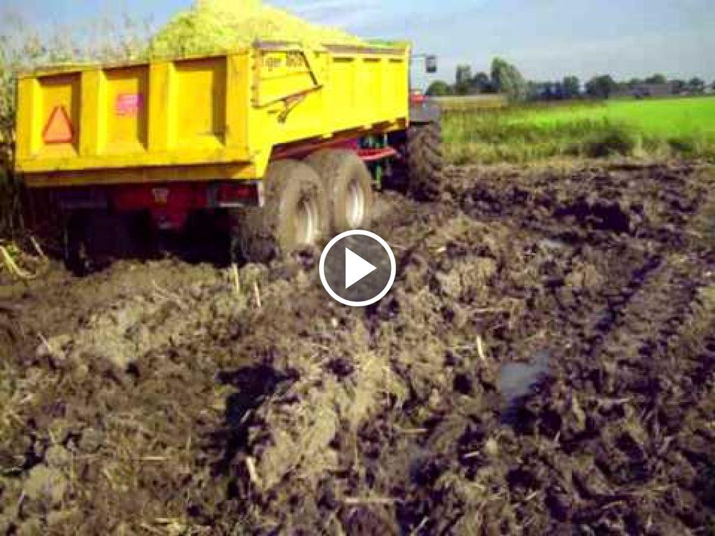 Wideo John Deere 6310
