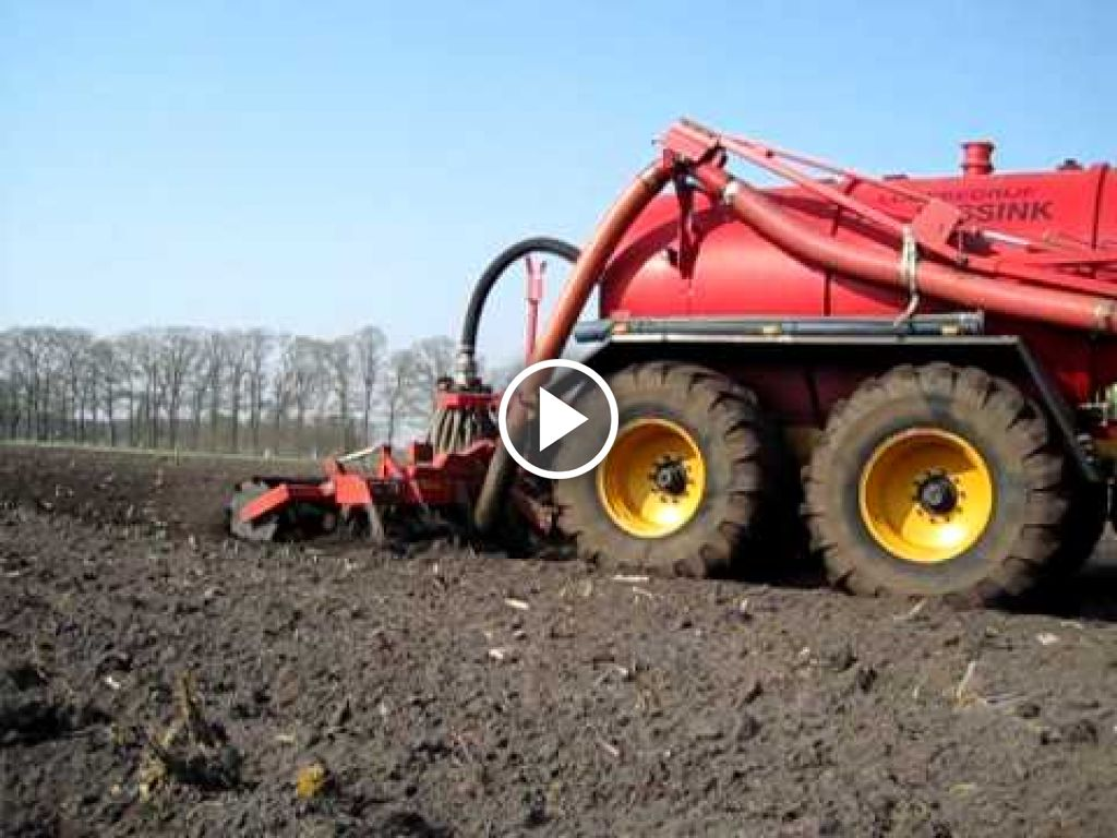 Video New Holland 8870 A