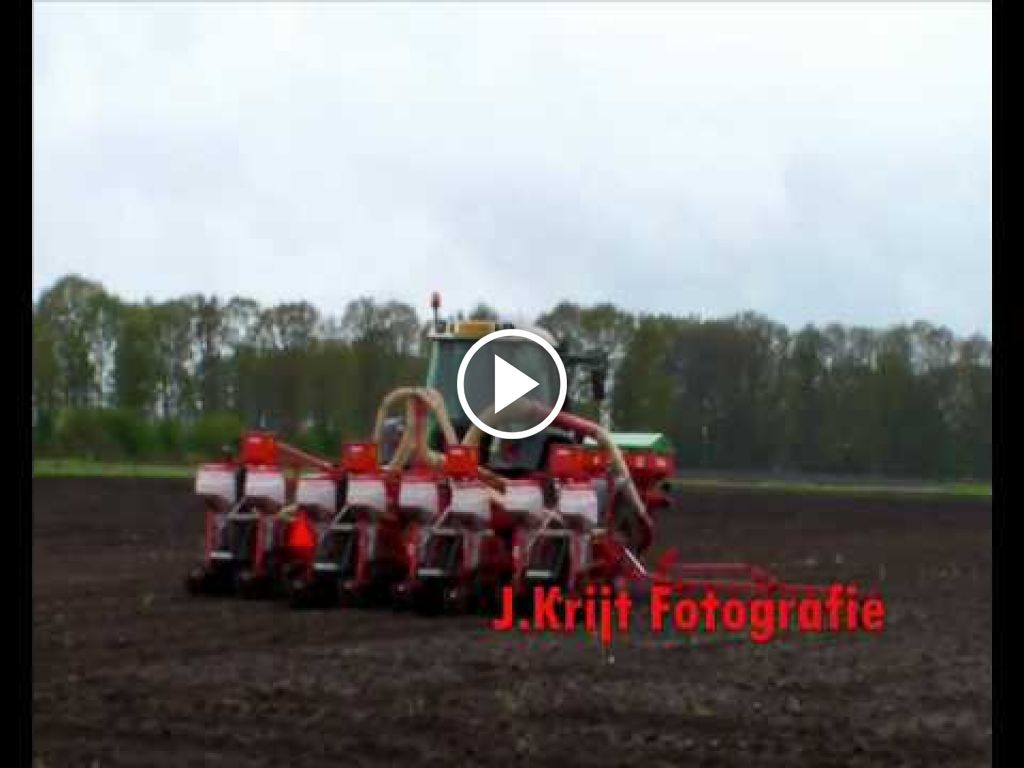 Video Fendt 716