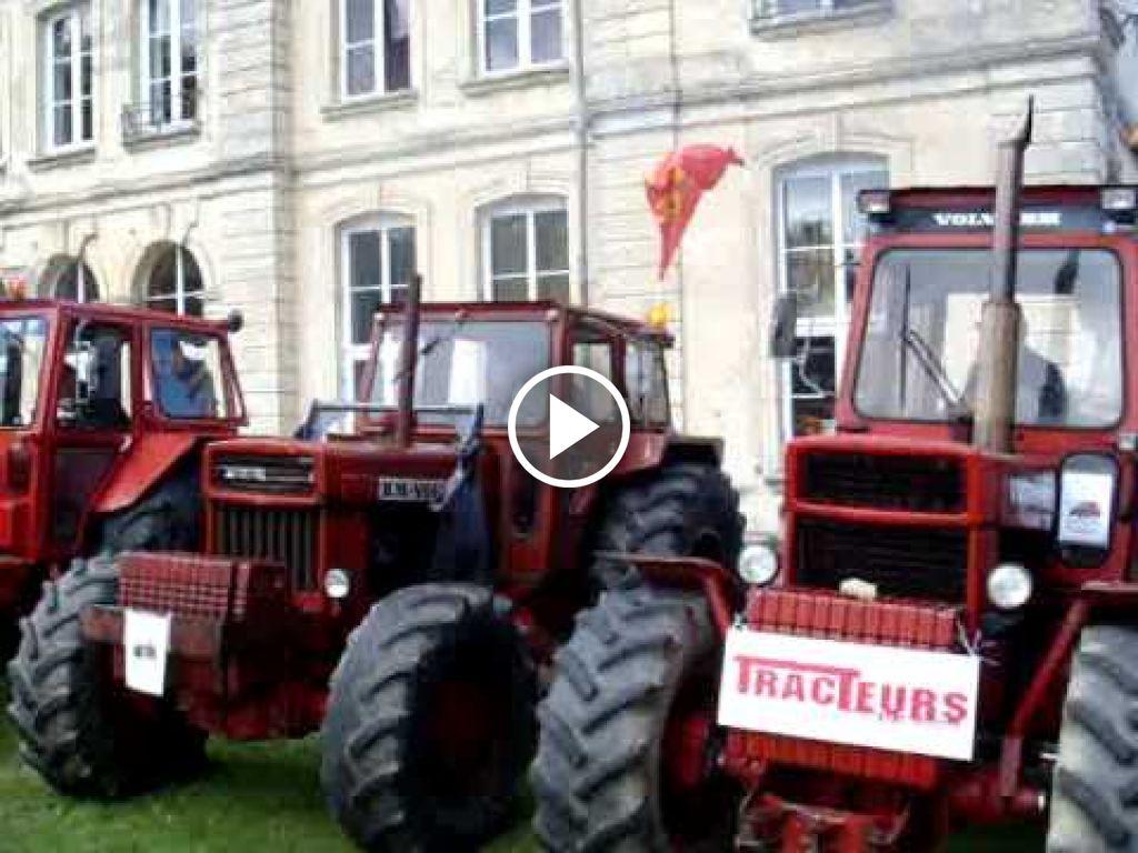 Video Volvo BM Meerdere