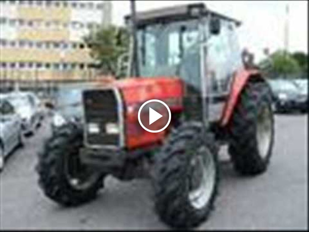 Video Massey Ferguson 3070