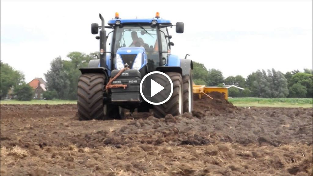 Video New Holland NH2