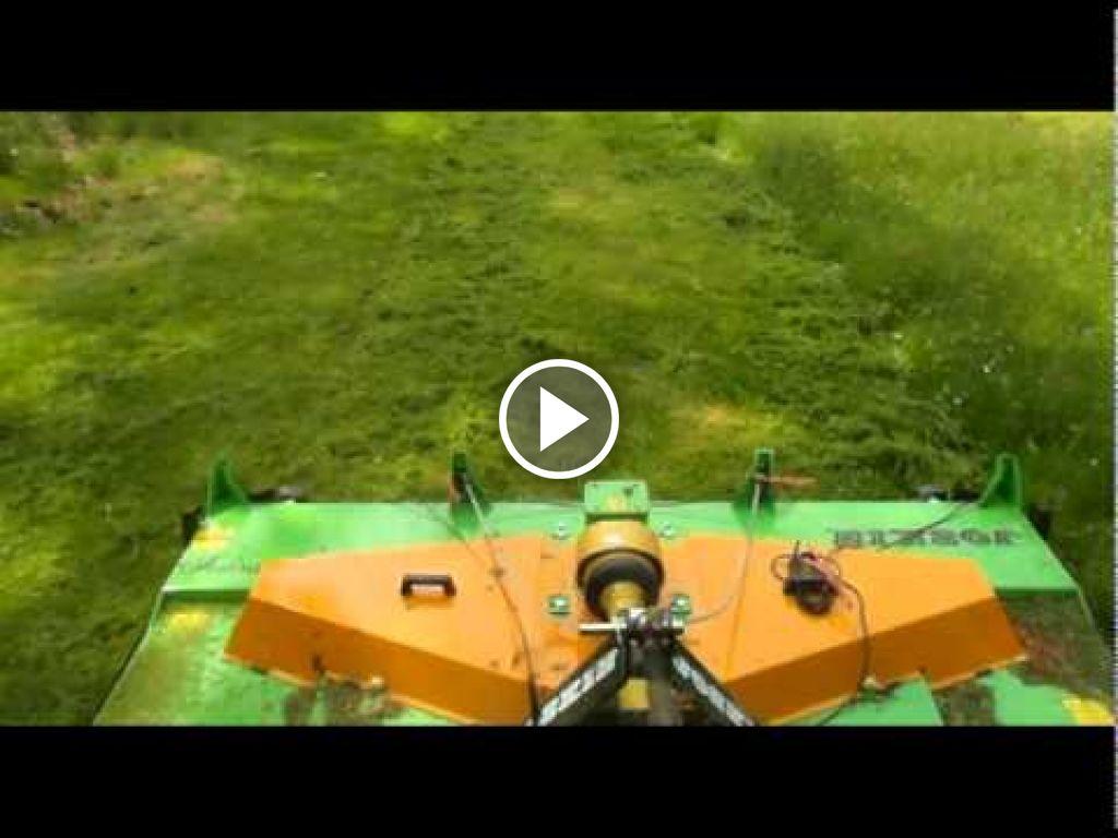 Video Valtra 6200