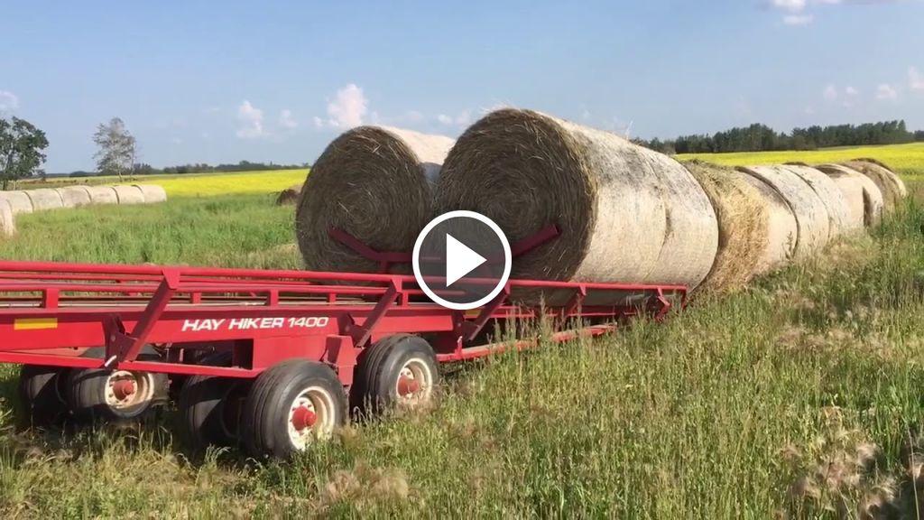 Video John Deere 7130
