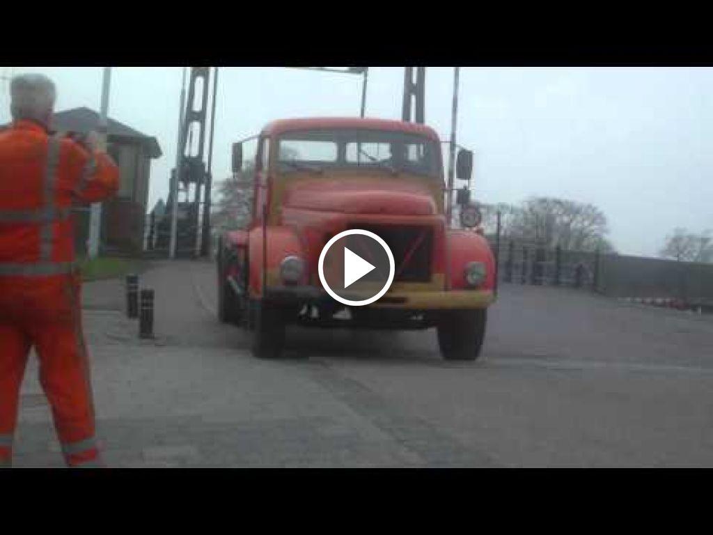 Video Volvo N88