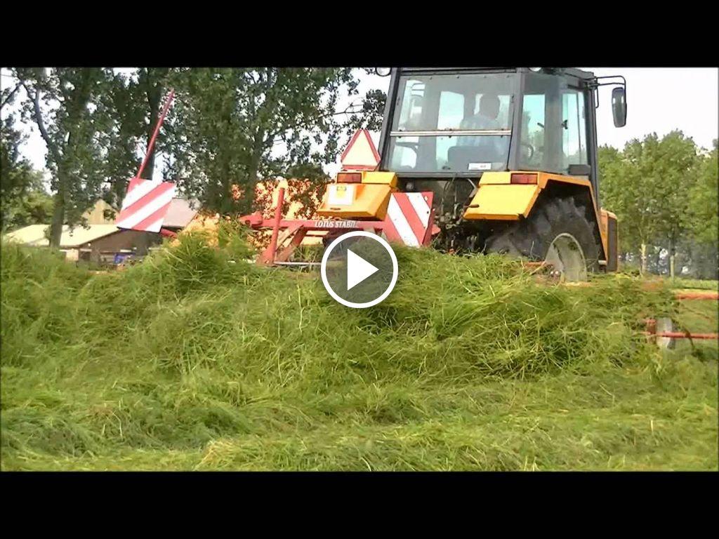 Vidéo Renault 90-32 TX