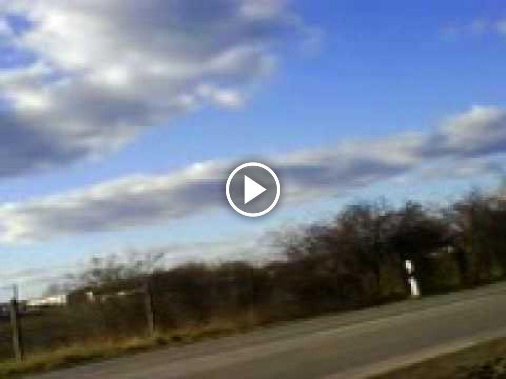 Wideo John Deere 8400