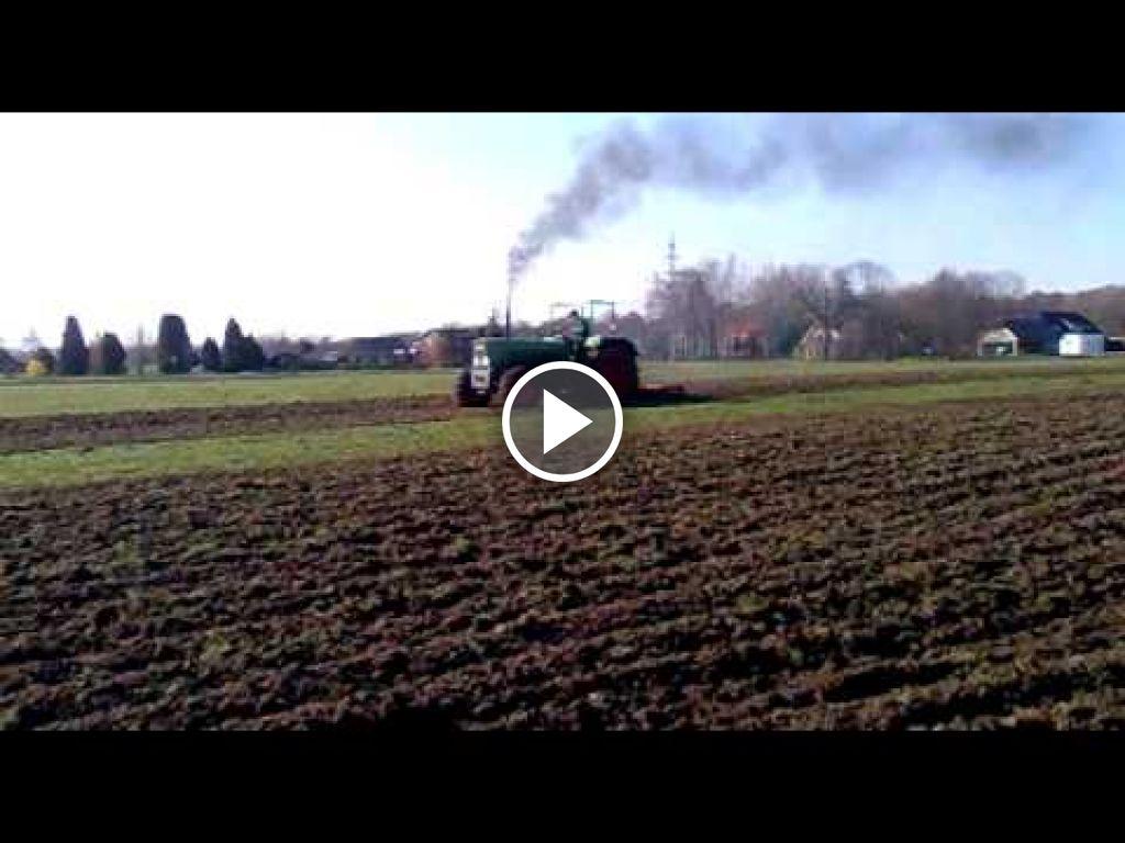 Video Fendt 610S
