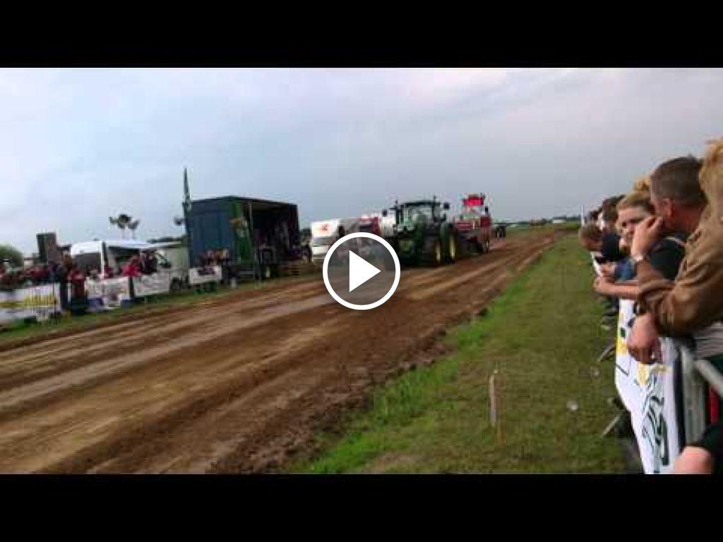Video John Deere 6140R
