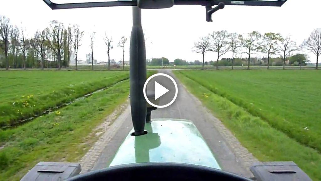 Wideo Fendt 308/90