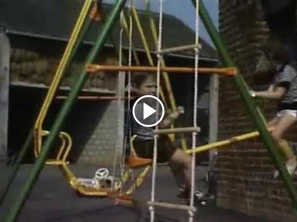 Video Fendt 102 S