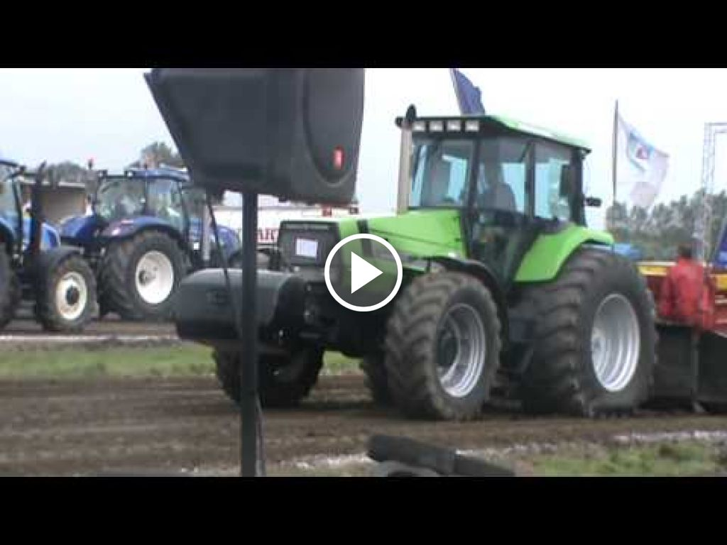 Video Deutz-Fahr DX 8.31