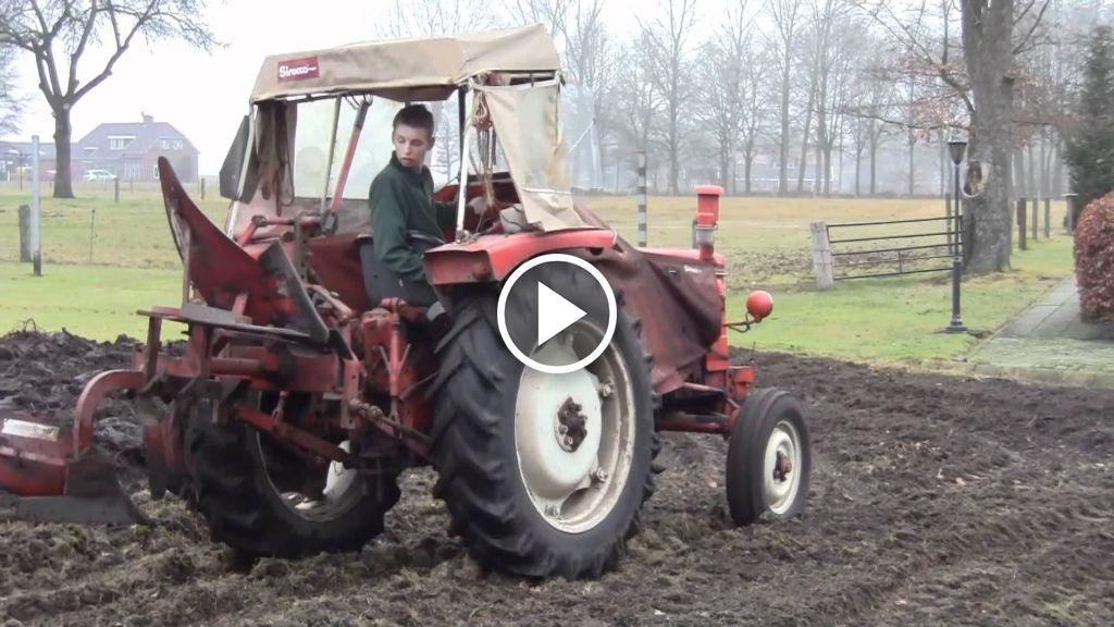 Vidéo Renault Super 6D