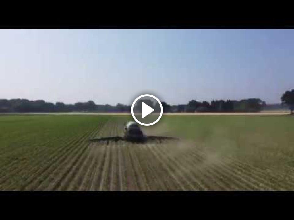 Video Massey Ferguson 7718