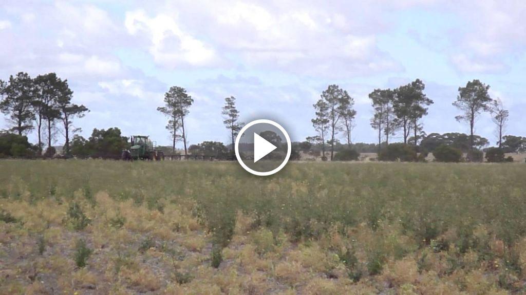 Videó John Deere 4920