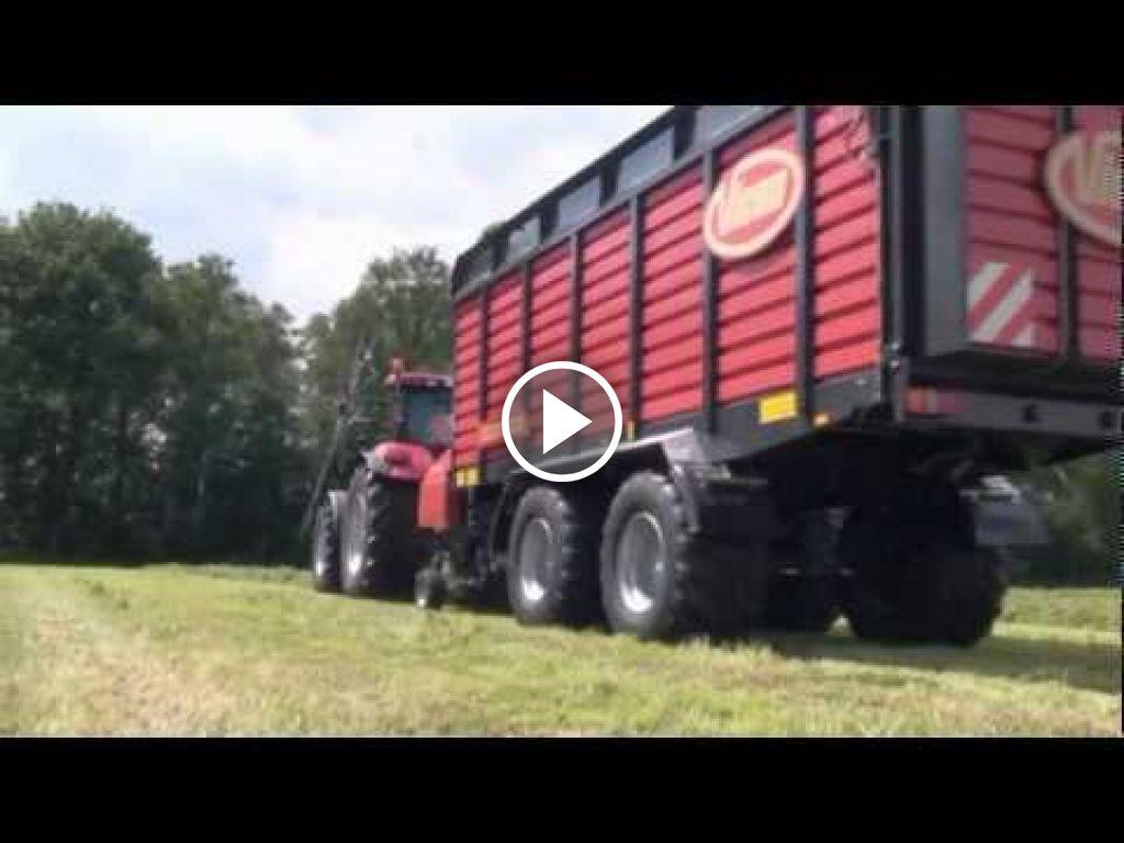 Wideo Case IH Puma 230