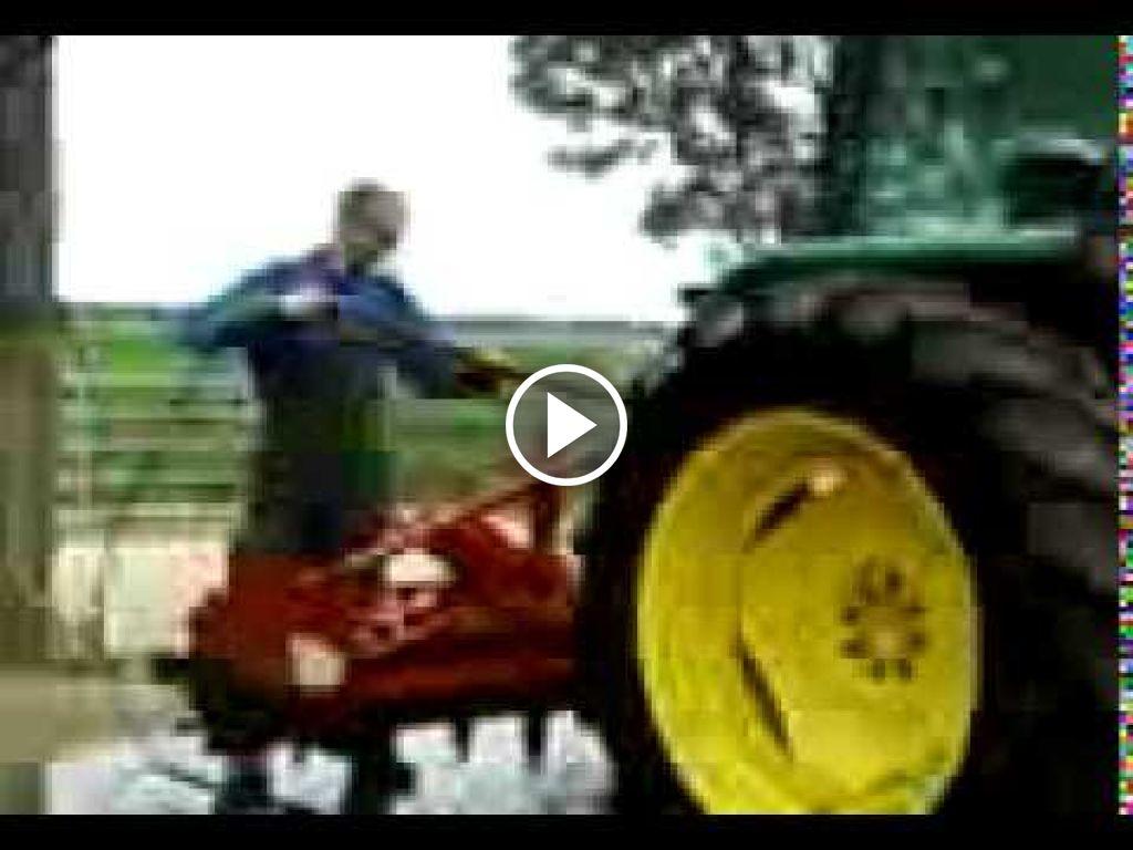 Video John Deere Sjomp