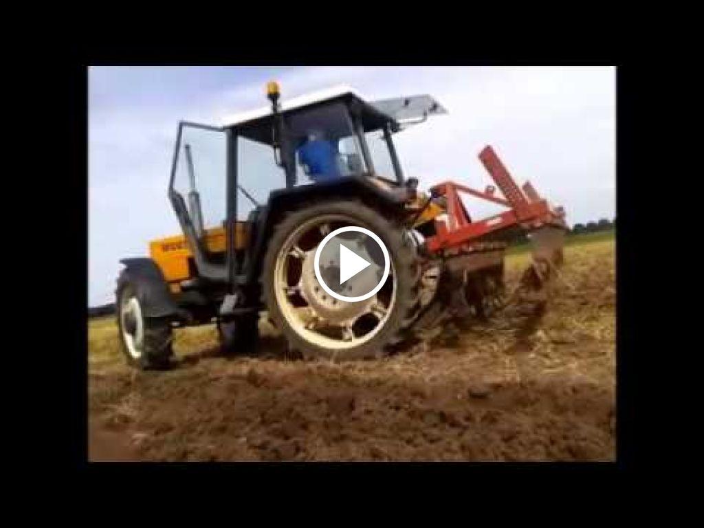 Vidéo Renault 651-4s