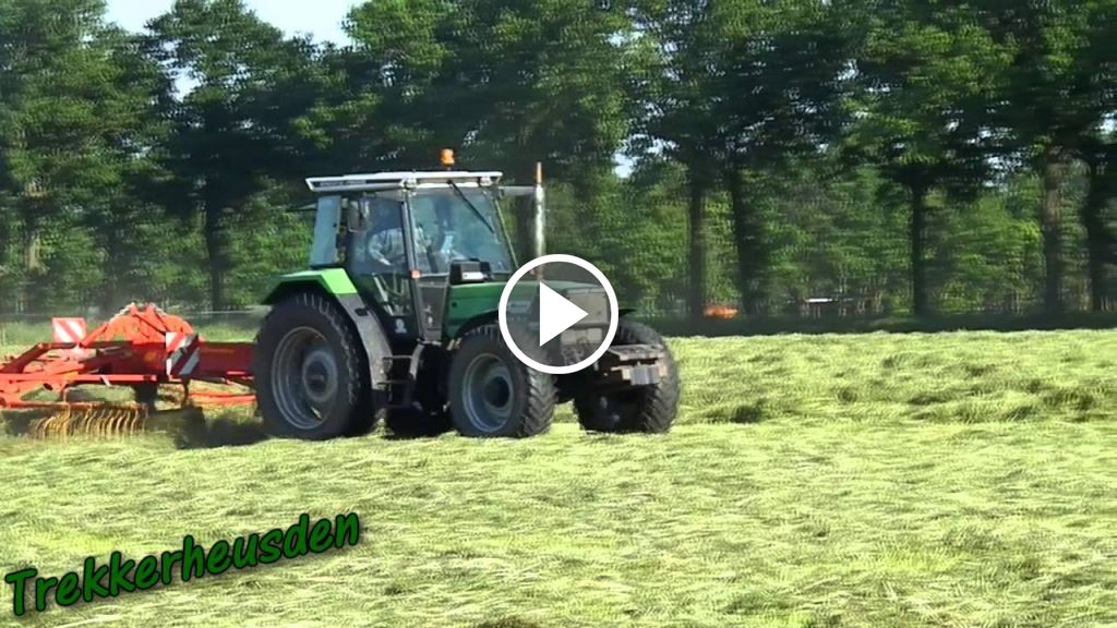 Video Deutz-Fahr Agrostar 6.21