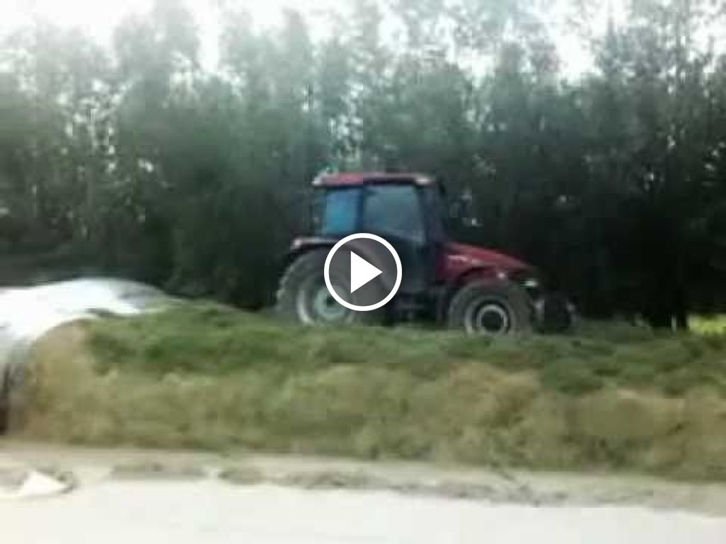 Video Case IH JX 1090 U