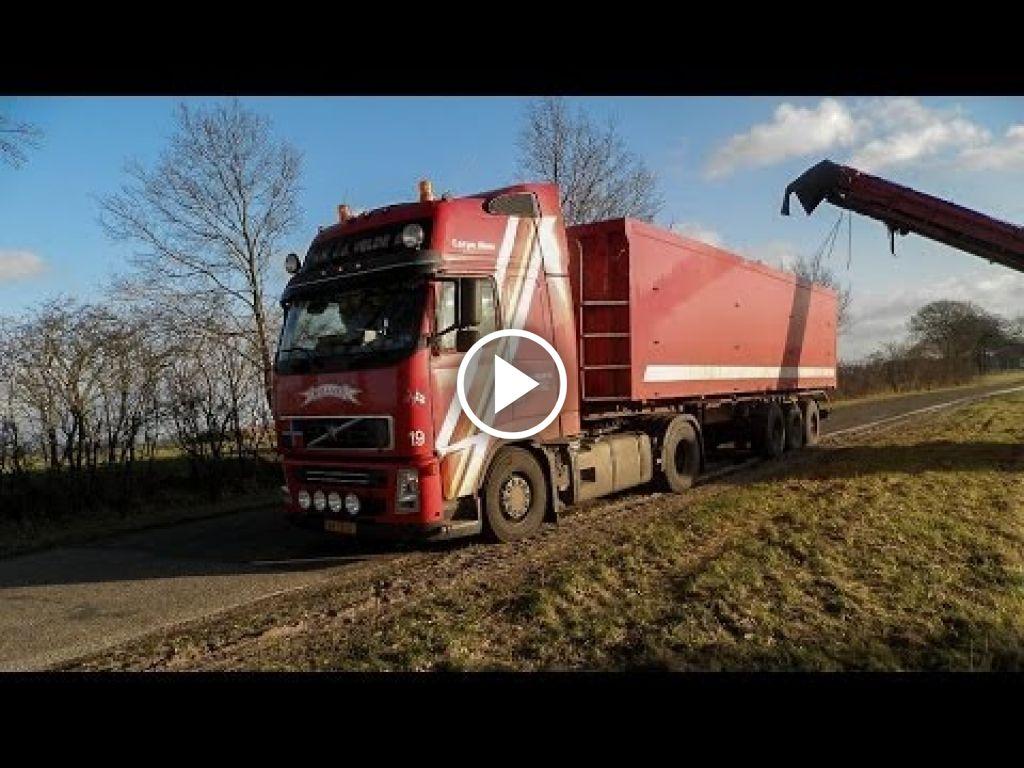 Video Hitachi Zaxis 170W