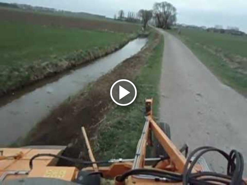 Video Steyr Profi 6115