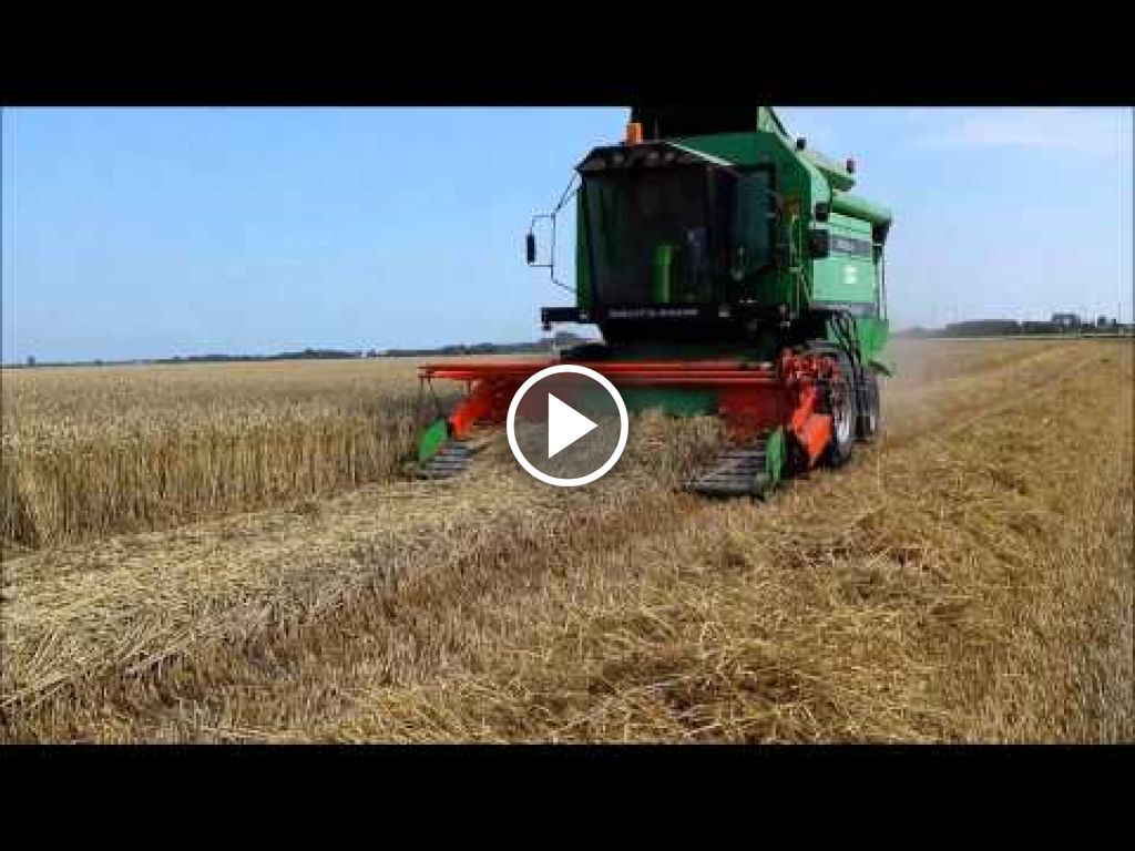 Video Deutz-Fahr M 36.30