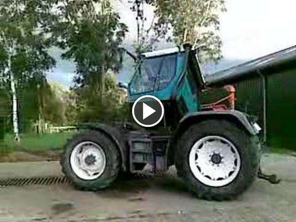 Wideo Fendt Xylon