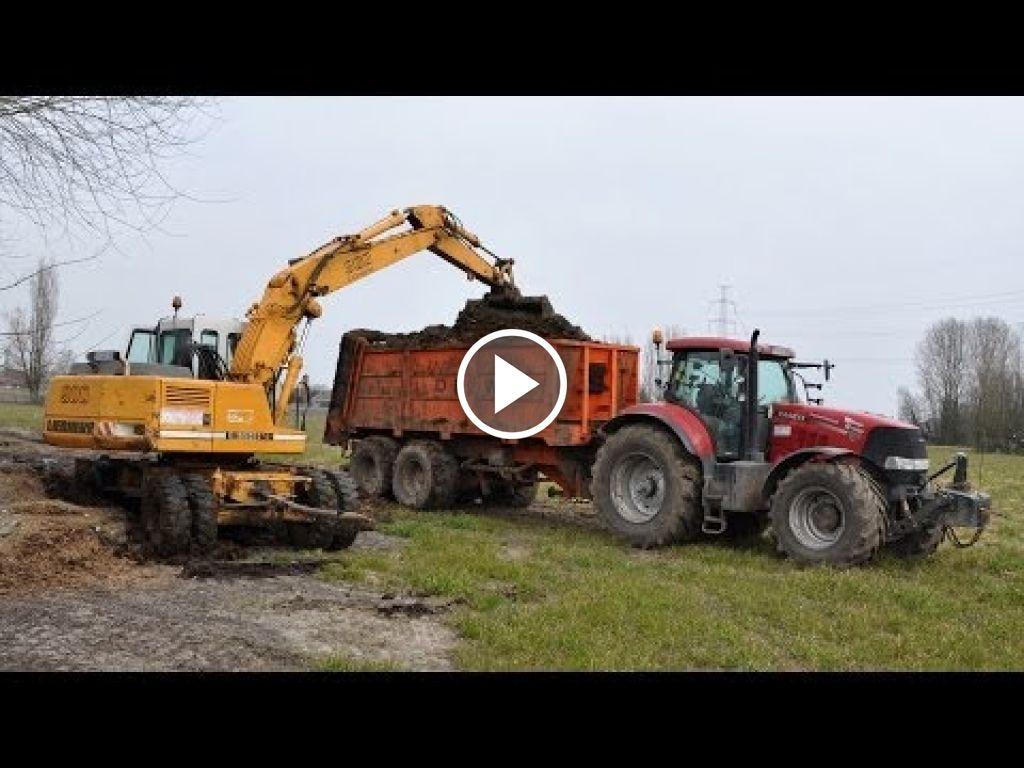 Video Case IH Puma 230