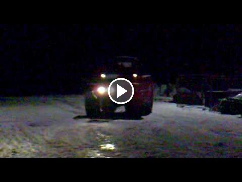 Video Valtra 8950