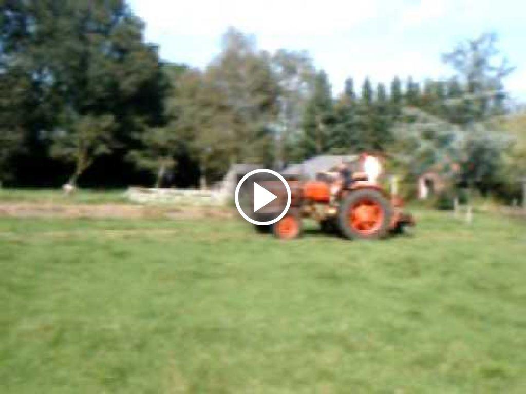 Video Zetor 2511