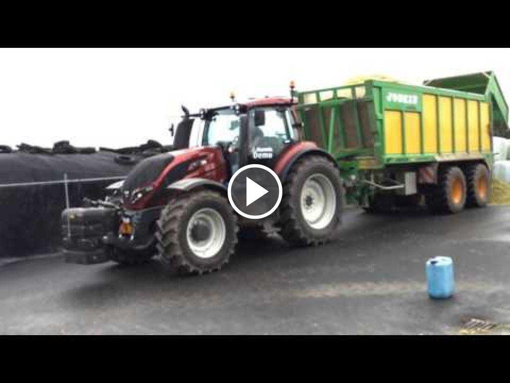 Video Valtra T194
