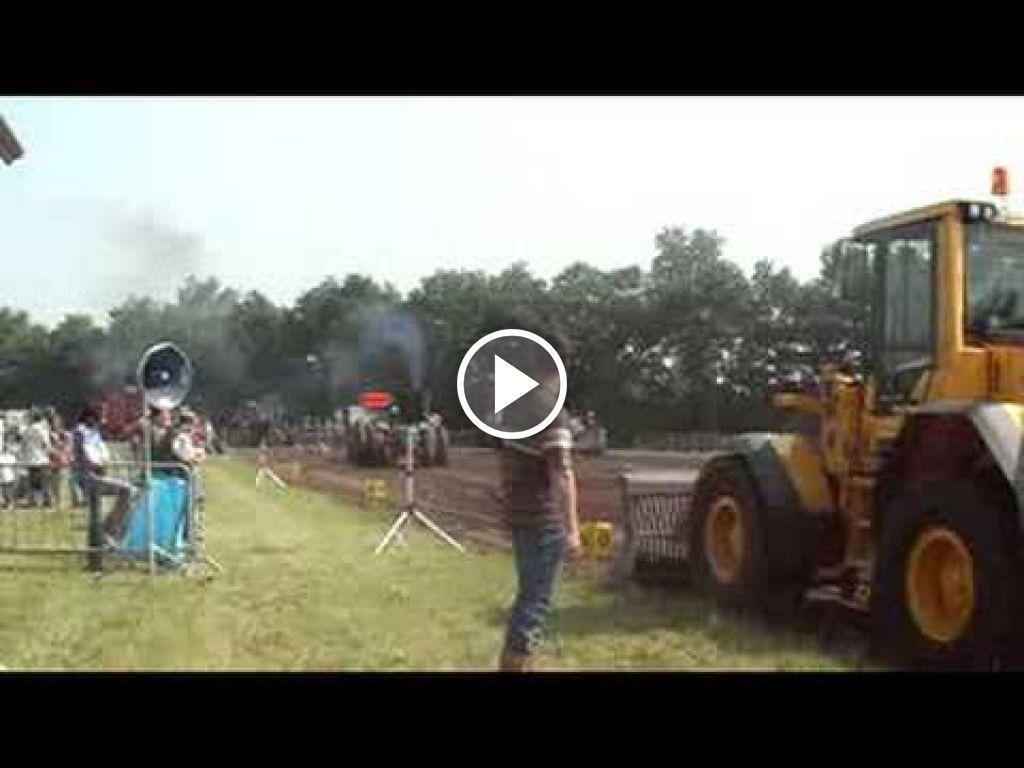 Wideo Fendt Favorit 3