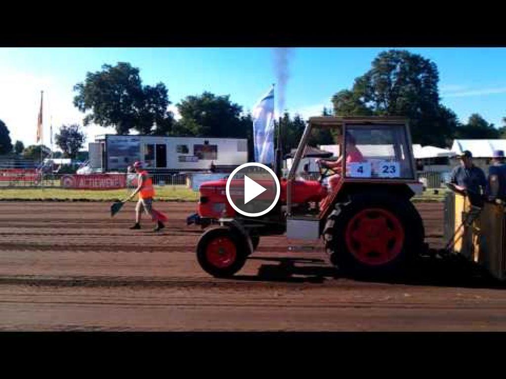 Video Zetor 5718