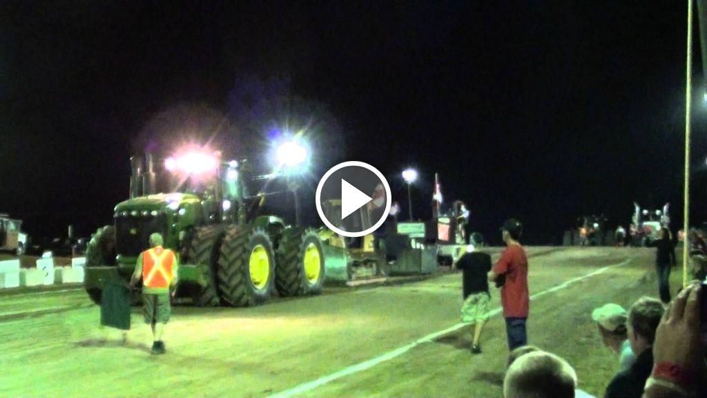 Video John Deere 9430