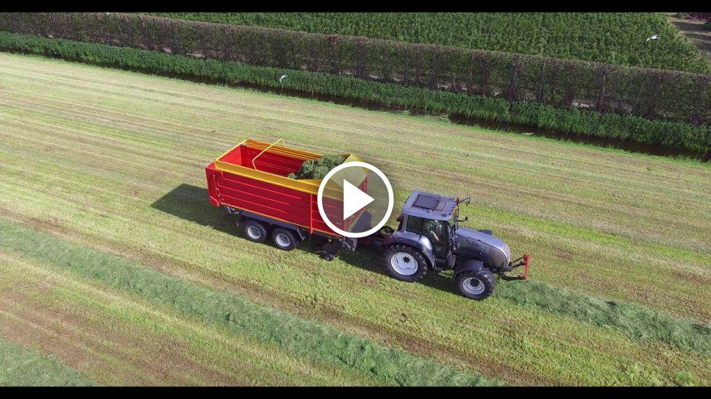 Video Valtra M-Serie