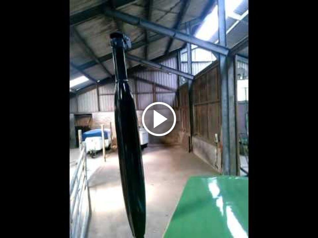 Video Fendt 2 DE