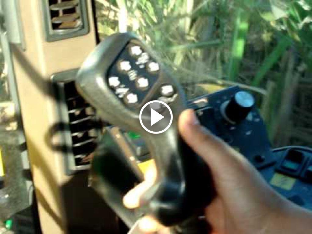 Wideo John Deere 3510