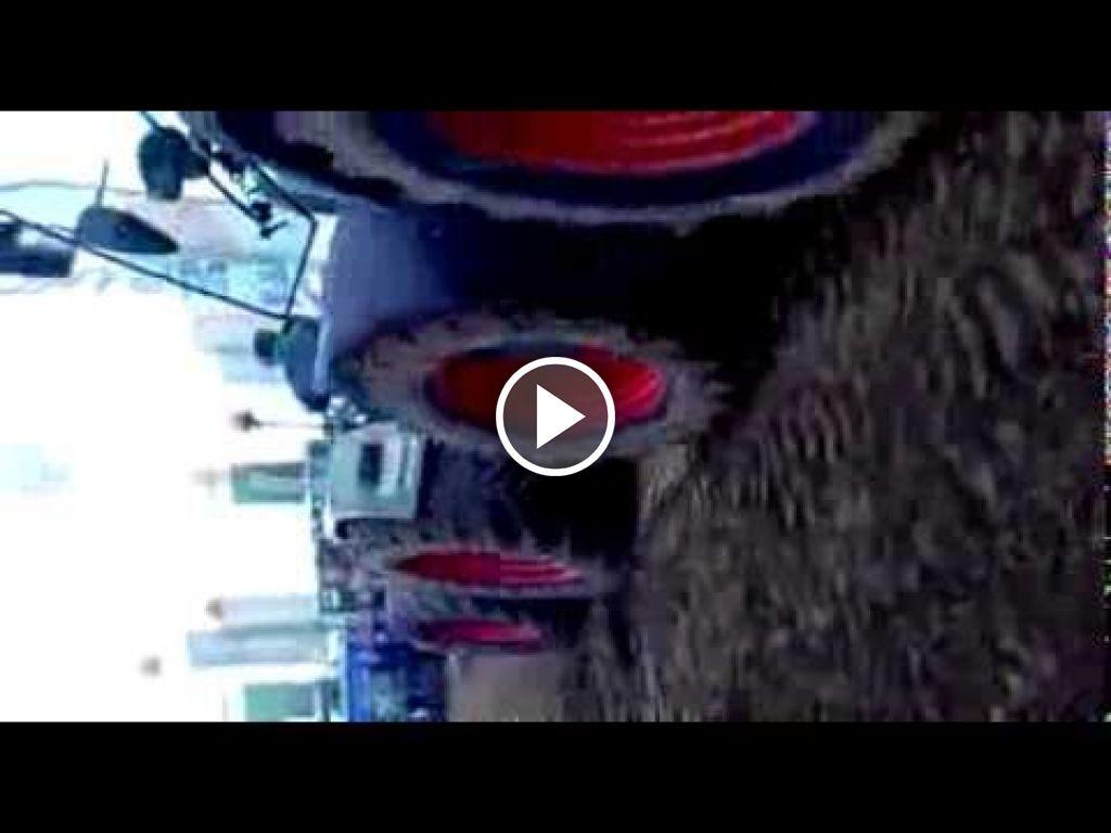 Video Fendt 614s