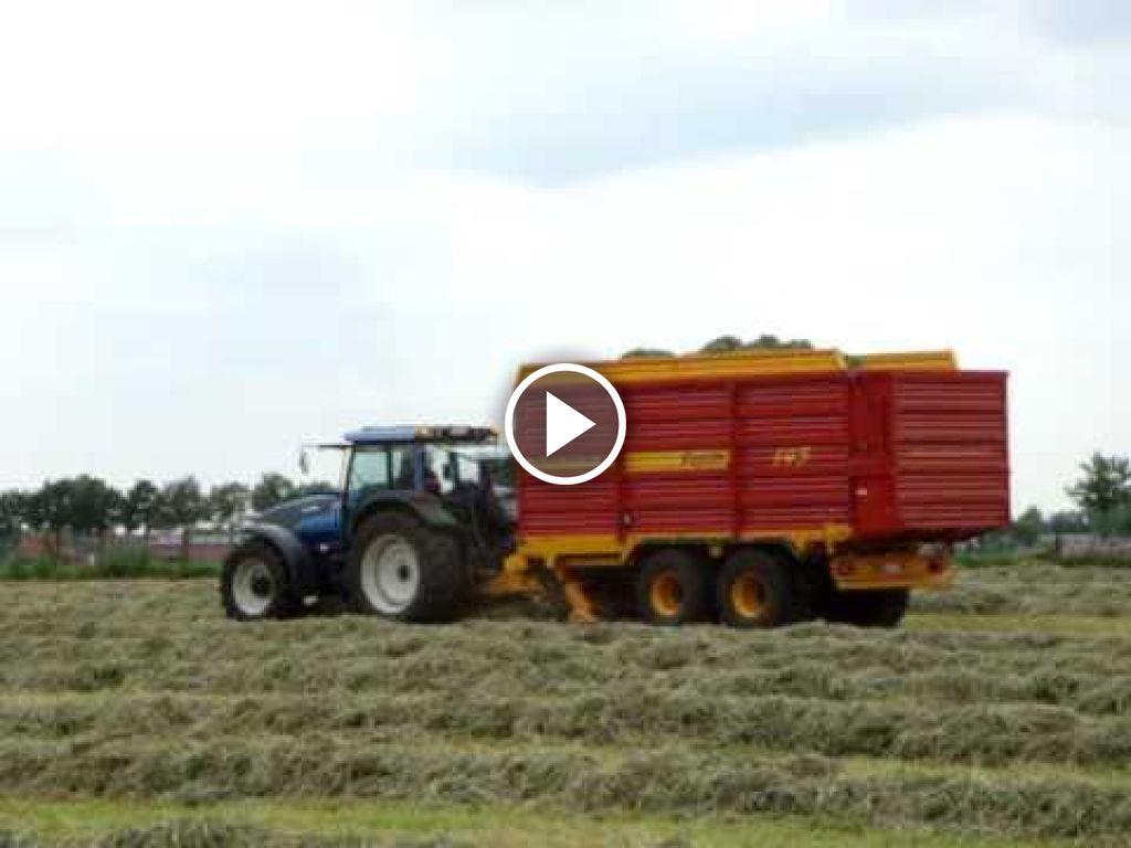 Video Valtra T161